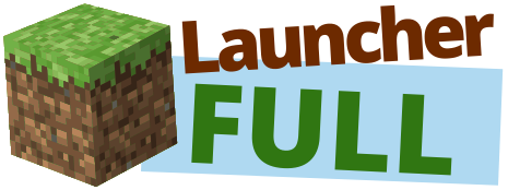 Launcher Full Minecraft
