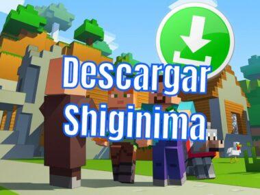 Cómo DESCARGAR Launcher SHIGINIMA