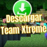 DESCARGAR TITAN TEAM XTREME Minecraft