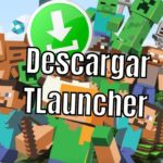 Cómo DESCARGAR TLAUNCHER Minecraft