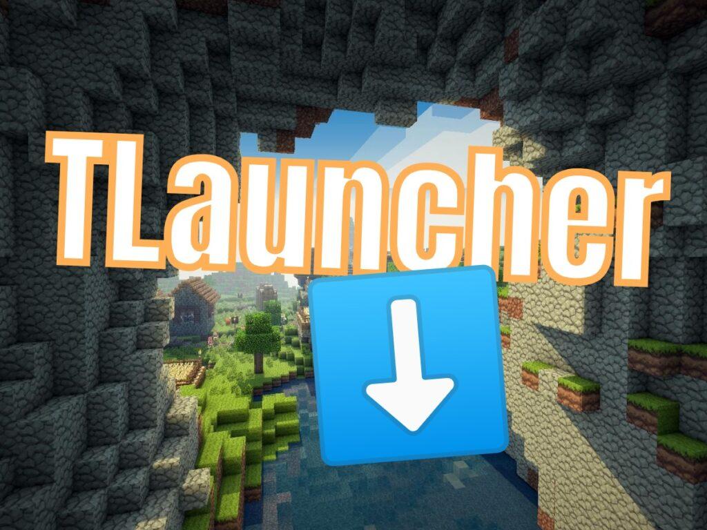 Pobierz TLauncher Minecraft