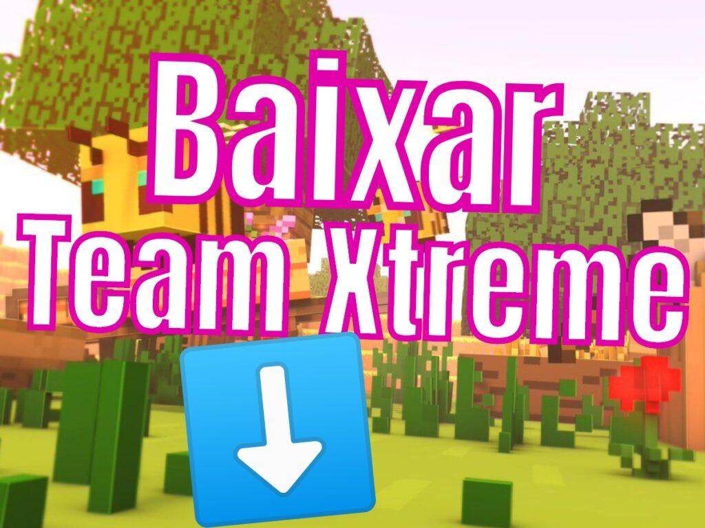 Baixar Launcher Team Xtreme Titan Minecraft
