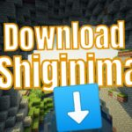HOW to DOWNLOAD Shiginima Launcher