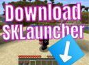 Jak Pobrać SKLauncher Minecraft