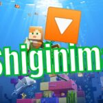 DESCARCĂ SHIGINIMA Launcher Minecraft