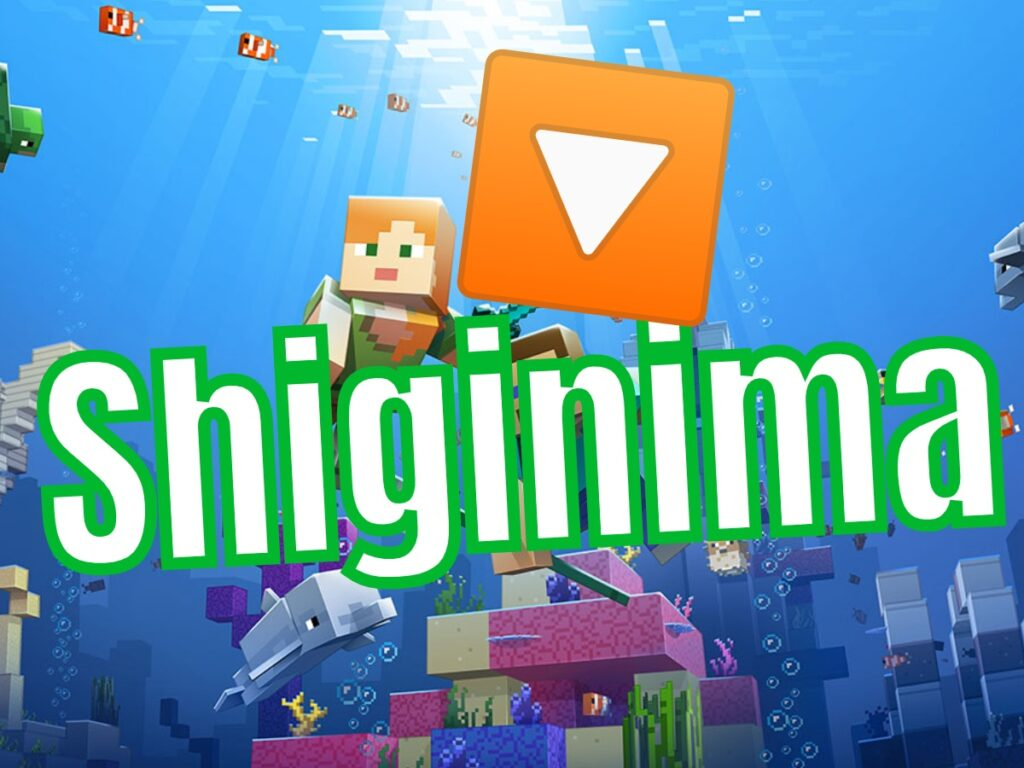 Shiginima Launcher
