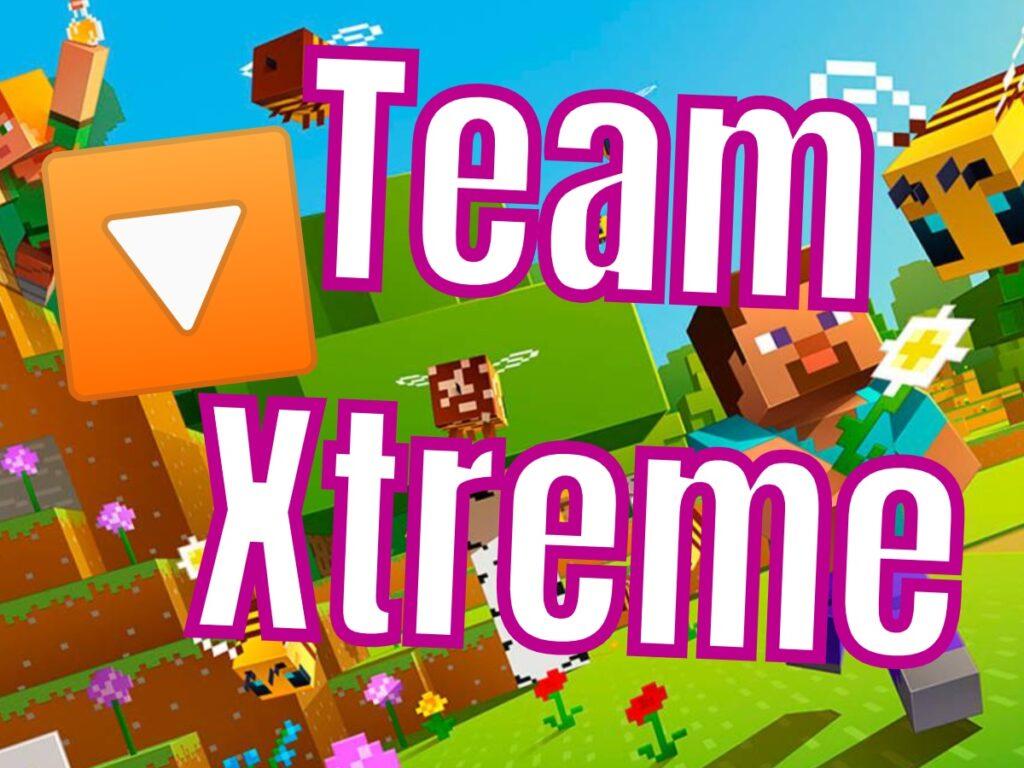 Launcher Team Xtreme