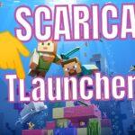 SCARICA TLauncher per Minecraft