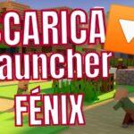 Launcher FÉNIX