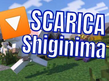 SCARICA SHIGINIMA Launcher Minecraft sul tuo PC o Mac (2021)