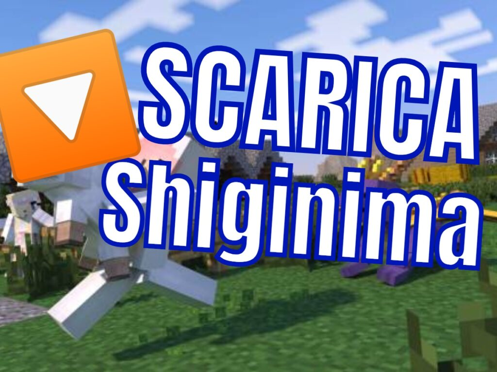 Scarica Launcher SHIGINIMA